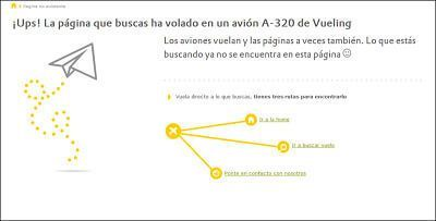error 404-vueling_opt