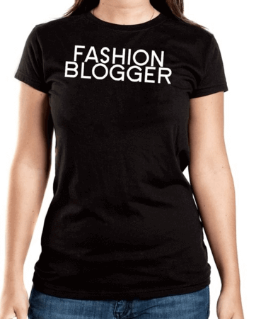 regalos-blogging camiseta