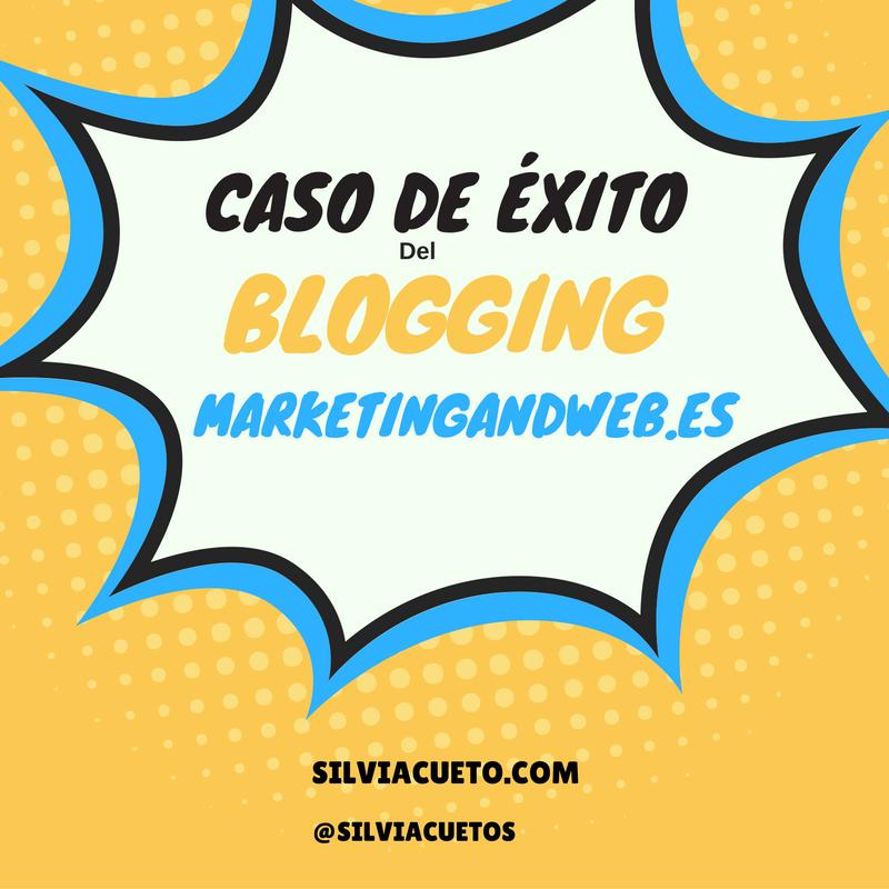 éxito-blogging