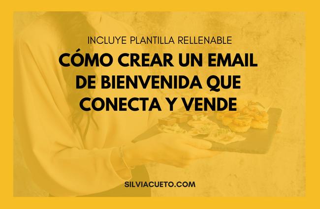 escribir-email-bienvenida